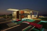Residential villa 6