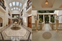 Classical villa