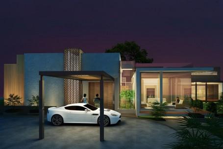 Residential Villa 2