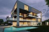 Residential Villa 7