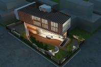 Residential villa 3