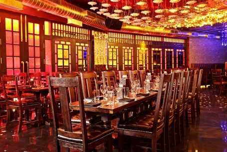 VEDA Lounge & Bar Delhi